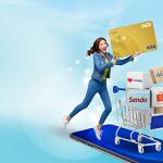 ACB giảm ngay đến 30% khi mua sắm online