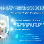Cùng Vietbank Digital - Chung tay đẩy lùi Covid