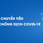 GPBank miễn phí chuyển tiền ủng hộ phòng chống dịch bệnh Covid-19