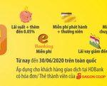 5 ưu đãi tại HDBank dành cho khách hàng mua sắm tại Saigon Co.op