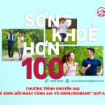 An tâm bảo vệ sức khỏe mỗi ngày cùng Kienlongbank
