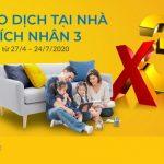 Giao dịch tại nhà, lợi ích nhân 3 cùng PVcomBank