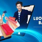 Lướt thẻ online - Bao la ưu đãi cùng thẻ Sacombank