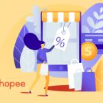Tưng bừng mua sắm với thẻ tín dụng Shinhan tại Shopee