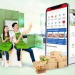 Vietcombank ra mắt tính năng Mua sắm trực tuyến - VNPAY Shopping trên ứng dụng VCB-Mobile B@nking