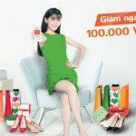 Ưu đãi hấp dẫn khi thanh toán thẻ Vietcombank tại Shopee