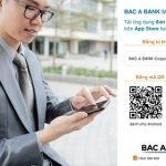 Bac A Bank ra mắt mobile banking dành cho khách hàng doanh nghiệp
