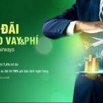 OCB ưu đãi lãi suất vay và phí giao dịch tài khoản dành cho Đại lý Bamboo Airways