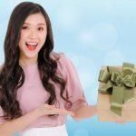 Mở tiết kiệm ngay - Nhận quà liền tay cùng Shinhan Bank