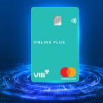 Cùng VIB Online Plus trải nghiệm hoàn tiền lên đến 6% cho các chi tiêu trực tuyến