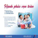 Chương trình Hạnh phúc vẹn toàn của VietABank