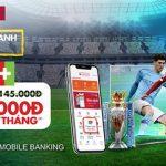 Giao dịch cực nhanh - Nhận quà cực đã cùng ứng dụng Agribank E-Mobile Banking