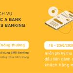 Hưởng ứng Ngày không tiền mặt 16/06 với nhiều ưu đãi lớn từ Bac A Bank