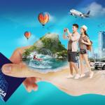 Chào hè Xanh cùng thẻ BIDV với chương trình Mở thẻ ngay - Nhận ngay tới 2 triệu đồng