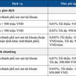 DongA Bank ưu đãi phí chuyển tiền dành cho khách hàng doanh nghiệp