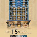 Le Jardin Hotel & Spa ưu đãi cho tất cả chủ thẻ Eximbank
