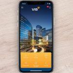 Ra mắt phiên bản mới của ứng dụng MyVIB: Nhanh hơn - Mượt mà hơn