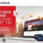 Các giải pháp giao dịch online đồng hành cùng doanh nghiệp của SeABank