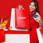 Tận hưởng Ngày không tiền mặt tại Sendo với ngàn ưu đãi cùng thẻ Shinhan