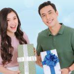 Tưng bừng sinh nhật - Ngập tràn quà tặng cùng Shinhan Bank