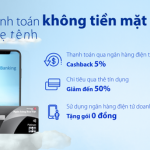 Ngân hàng Bản Việt triển khai hàng loạt ưu đãi nhằm hưởng ứng Ngày không tiền mặt