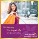 Gửi tiền tại Ngân hàng Bắc Á, Nhận ngay quà thiết thực