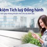Ngân hàng Bản Việt ra mắt sản phẩm tiết kiệm Tích lũy Đồng hành