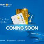 BaoViet Bank miễn phí chuyển đổi thẻ từ sang thẻ chip nội địa