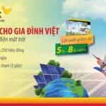 Thẻ Xanh cho gia đình Việt của HDBank