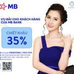 Tận hưởng dịch vụ Nha khoa thẩm mỹ cao cấp tại Shinbi Dental với mức chiết khấu 35% dành cho thẻ MB