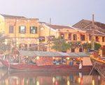 Khám phá Việt Nam tươi đẹp cùng Agoda và thẻ Shinhan Visa