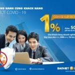 BaoViet Bank hỗ trợ khách hàng vượt khó thời Covid