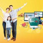 Tiết kiệm tới 20% khi mua bảo hiểm trực tuyến tại BIC cùng BIDV