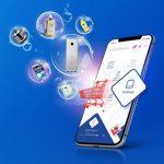 Mua sắm online nhận ngay ưu đãi 10% trên BIDV SmartBanking