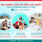 Kienlongbank tung nhiều gói vay ưu đãi dành cho khách hàng cá nhân