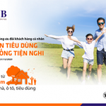 SHB tích cực triển khai việc giảm lãi suất cho vay khách hàng cá nhân