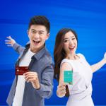 Hoàn 100% phí thường niên dành cho chủ thẻ tín dụng VIB mở mới