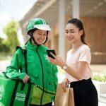 Ưu đãi cho chủ thẻ quốc tế Vietcombank khi thanh toán trên ứng dụng Grab
