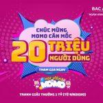 Chương trình Học viện Momo mang cơ hội giành giải lớn cho khách hàng của Bac A Bank