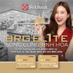 SeABank và Tập đoàn BRG ra mắt thẻ BRG Elite với đặc quyền ưu đãi lên tới 25%