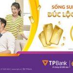 Sống sung túc, Đúc lộc vàng Doji khi tham gia Bảo hiểm Sun Life tại TPBank