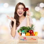 Hoàn 100.000 VNĐ tại Co.opmart và Co.opXtra cho chủ thẻ tín dụng VIB