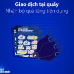 Hàng ngàn phần quà và ưu đãi hấp dẫn từ ngân hàng Bản Việt để cùng kích hoạt thói quen mới