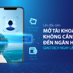 Nhận ngay ưu đãi 50.000 VNĐ khi mở tài khoản trực tuyến không cần đến ngân hàng Bản Việt