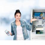 Cash By Code - Rút tiền mặt tại ATM ACB không cần dùng thẻ