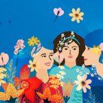Tuần vui như ý dành tặng khách hàng nữ của BIDV nhân dịp 20-10