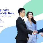 Mừng Ngày Doanh nhân Việt Nam - Tặng 0,2% lãi suất khi gửi tiết kiệm tại MB