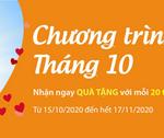 PG Bank ưu đãi đặc biệt cho khách hàng nhân dịp 20/10