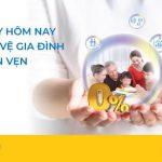 PVcomBank dành tặng khách hàng ưu đãi lãi suất 0% khi vay mua Bảo hiểm nhân thọ Prudential