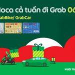 Liên kết thẻ Techcombank hôm nay, nhận ngay 7 chuyến Grab vi vu cả tuần